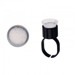 Black Ring Holder