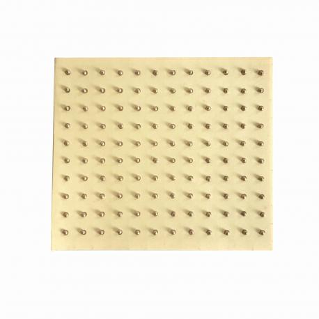 Kulki magnetyczne 240 szt