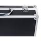 Bańki próżniowe plastykowe z pompką w walizce (17 szt)