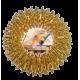 Pierścienie do masażu Su Jok (1 szt)