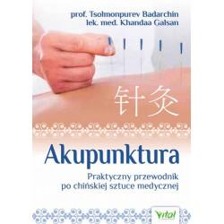 Akupunktura praktyczny przewodnik