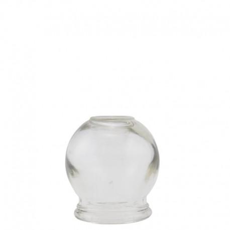 bańka szklana rozmiar 0 fi 25mm