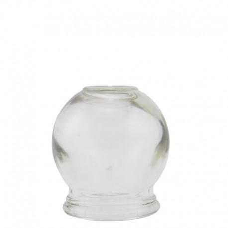 bańka szklana rozmiar 2 fi 30mm