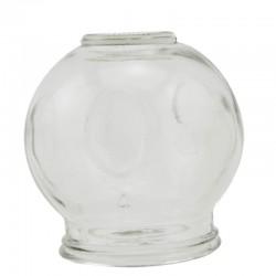 Bańka szklana rozmiar 4 fi 45mm