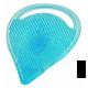 Bańki próżniowe plastykowe z dokładanymi magnesami i pompką (12 szt)
