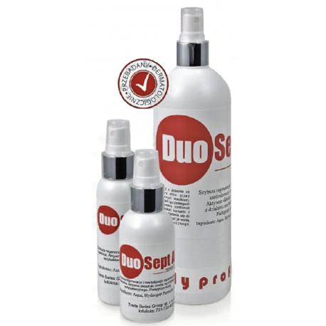 DUO SEPT AG+ 100 ML