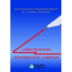 Laseropunktura i biostymulacja laserowa
