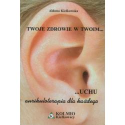 Twoje zdrowie w Twoim uchu
