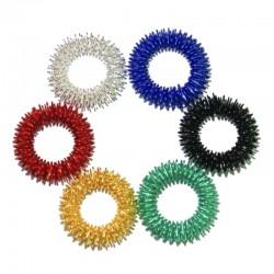 Массажное кольцо Су-Джок (1 шт)