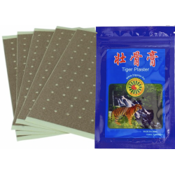 Tiger Tiger Analgesic Patches 6 pieces