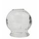 bańka szklana rozmiar 2 fi 35mm