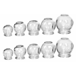 glas cup size 1 fi 25mm