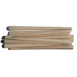 Candles/Wax conchs for ear candles type Hopi 10 pcs. (5 pairs)