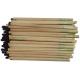 Świece woskowe typu Hopi 10 szt. (5 par) średnnica 8 mm