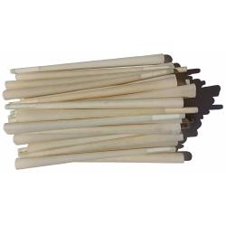 Świece/ Konchy woskowe do świecowania uszu typu Hopi 50 szt. (25 par)