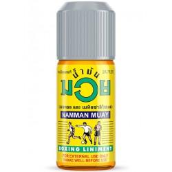 Тайское масло Namman Muay 120 мл